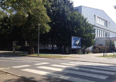 ENERGETSKA OBNOVA Elektrostrojarska škola, Varaždin
